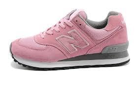 new balance pink. fashion new balance us574w pink womens shoes