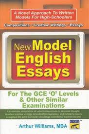 com new model english essays williams arthur