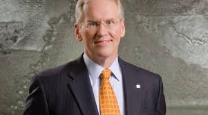 Former Duke Energy, Progress exec Bill Johnson giving up CEO job at PG&E |  WRAL TechWire