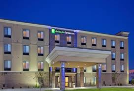 Holiday Inn Lincoln Airport Ne Booking Com