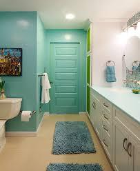 Colorful Bathrooms  FoucaultdesigncomColorful Bathroom