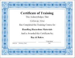 Your Employee Training Tracking Software Is Trainingkeeper