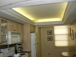 Dropped Ceiling Lighting Kitchen Drop Ceiling Lighting Cove Light