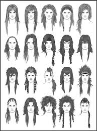 more long hair for men feel to use this for reference or feel to use this for reference or inspiration for