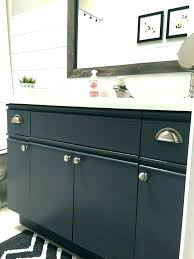 painting laminate cabinets before and after before after plain particleboard