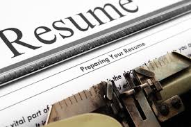 Master The Resume Sections Headings And Details Properresumes