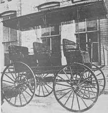 first electric motor car. Morrison Electric First Electric Motor Car