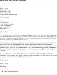 Resume Sample Community Mental Health Worker Cover Letter Resume