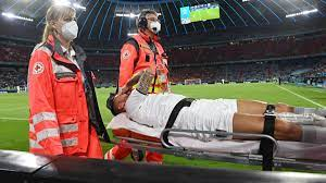 Euro 2020: Italy star Leonardo Spinazzola set to miss rest of tournament  with Achilles injury - Sports News
