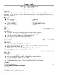 Hairdresser Job Description Hair Salon Receptionist Job Description ...