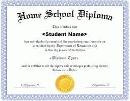 Pin By Allen On High School Diploma Templates Pinterest School