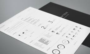 Graphic Resume Template Download Free Resume Template