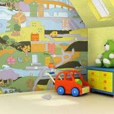 Kids Wallpaper For Bedroom Wallpaper For Childrens Bedroom