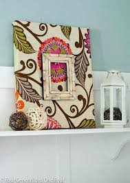 fabric wall hangings decorative best art ideas on walls sbook paper nails modern uk fabric wall hangings