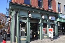 hoboken daily news bodega cigar shop the hoboken journal the outside restoration of hoboken daily news appears to be completed here is wishing andy and norman the best of luck in order to continue to provide