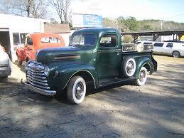 An Arkies Musings: 1946 Mercury Pickup For Sale