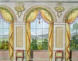 Regency Interior Design Model Impressive Inspiration Design