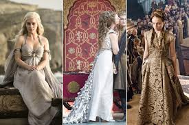 Ranking All The Game Of Thrones Dresses From Worst To Best Photos