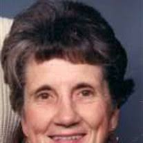 Lucille Finch Obituary - Visitation & Funeral Information