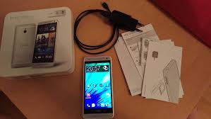 HTC One Mini 16GB 4G LTE Unlocked GSM ...