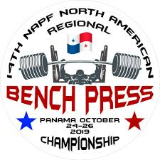 Bench Press Weight Chart Kg 2019 Napf Bench Championship Live