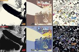 Rhino Gets the Led Out with Deluxe Zeppelin Remasters - The ...