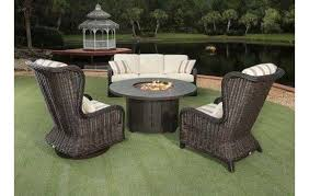 fire pits collection