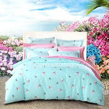 girls bedding sets pretty pale green natural cotton bedding sets of teen girl bedding home improvement girls bedding