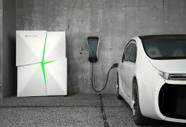 Singapore To Install Charging Points Islandwide For Electric