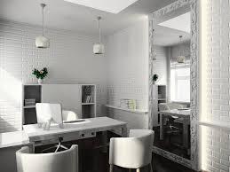 modern interior office stock. Download 3D Render Modern Interior Of Office Stock Illustration - Lamp, Black: F