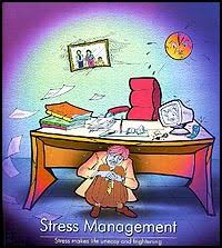 enlightening essays stress management