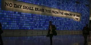 9 11 Quotes Stunning 4848 Memorial Museum Virgil Quote Business Insider