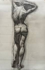 sabin howard sculpture daniel maidman s new article on sabin howard figure drawings male figure drawing