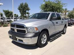 Buy Here Pay Here 2018 RAM 1500 Tradesman - RAM dealer in Mesa AZ ...