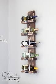 Amazing DIY Wine Storage Ideas