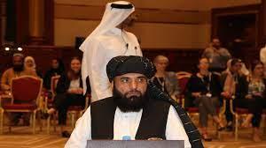 """وفد من """"طالبان"""" يزور باكستان لمناقشة عملية السلام وقضية اللاجئين"""