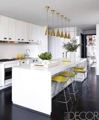 Manhattan Kitchen Design Decoration