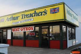 arthur treachers fish and chips arthur treachers fish chips is alive and thriving in northeast