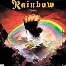 <b>Rainbow Rising</b> on <b>180g</b> LP + Download Ritchie Blackmore is one ...