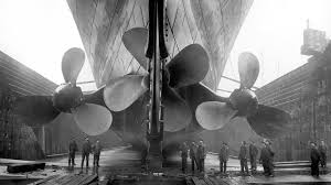 Image result for harland and wolff shipyard titanic