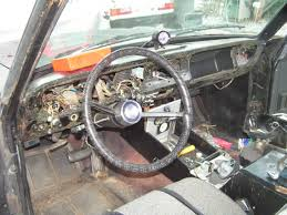 1964 ranchero wiring work