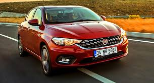 fiat new release carFiat Turkey Releases Photos Of The Egea Production Model