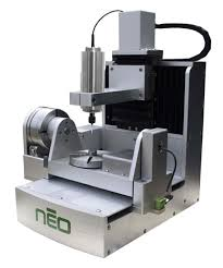 neo five axis mill