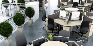 circular office desks. 4 Person Semi Circular Call Centre Desk Office Desks