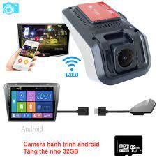 Camera hành trình oto tích hợp với màn hình android, độ phân giải hd  1280x720p, model f2 - Sắp xếp theo liên quan sản phẩm
