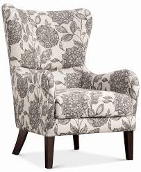 fl wingback chair wingback chair and footstool leather wingback chair off white wingback chairs