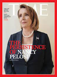 Nancy Pelosi Doesn't Care What You ...
