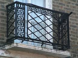 Small Picture Wrought Iron Balcony Railings Designs Gallery Including Latest