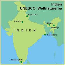 indien städte landkarte