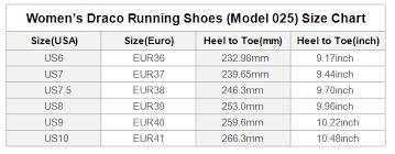 Rhone Size Chart Van Gogh Starry Night Over Rhone Women S Draco Running Shoes Model 025 Id D633963